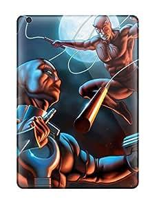 QAqZiYD9378ZoMXX Case Cover, Fashionable Ipad Air Case - Deadpool