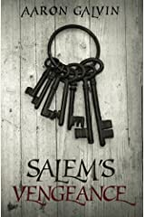 Salem's Vengeance (Vengeance trilogy) (Volume 1) Paperback