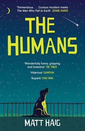 Download The Humans pdf epub