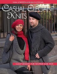 Casual Elegant Knits: Classy Designs for Men and Women: Classy Designs for Women and Men