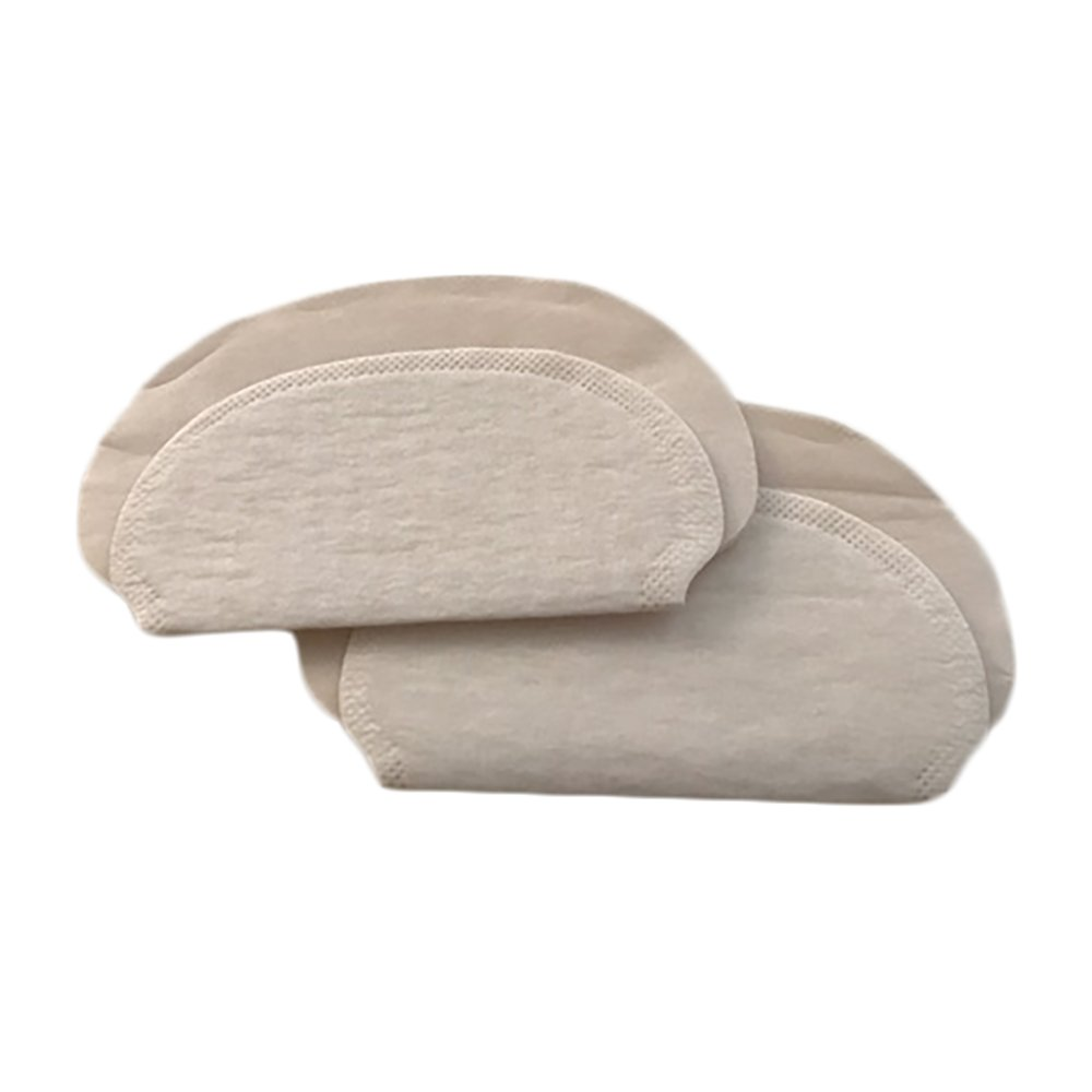 Armpit Sweat Shield Absorbent Liner - Single Use, Disposable (30) NJ 30pairs95mmUnderarmSweatPad