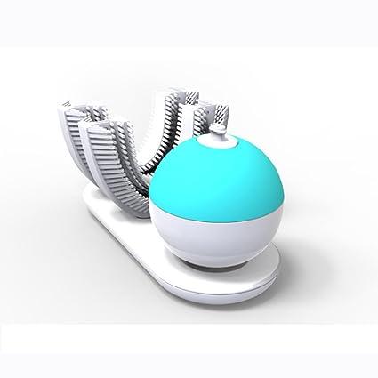 Nuevo Cepillo De Dientes Eléctrico Recargable Completamente Automático Cepillo De Dientes Inteligente