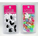Hair Beads, Big & Long 48 pcs sku# 893837MA