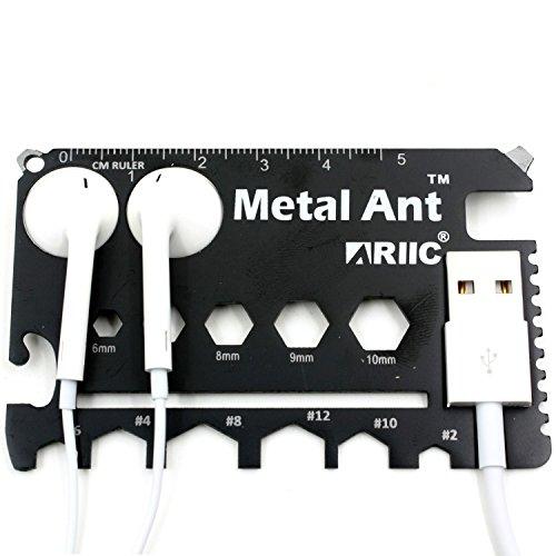 Ariic Multi purpose Credit Pocket Earphone