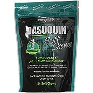 Nutramax Dasuquin Soft Chews, Small/Medium Dog, 84 Count