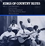 Kings Of Country Blues