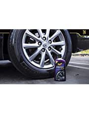 MEGUIAR'S Oficial Endurance Tire Gel Gel Protector de Llantas, G7516, 473ml