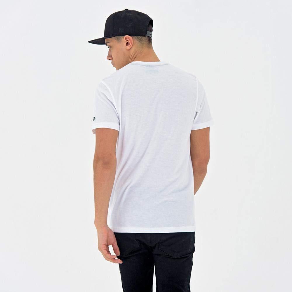 A NEW ERA Dryera Oakrai T T-Shirt Mixte Adulte
