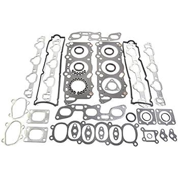Amazon Com Itm Engine Components 09 10584 Cylinder Head Gasket Set