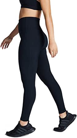 Rockwear Activewear Women's Fl Luxesoft Ultra Hr Tight from Size 4-18 for Full Length Ultra High Bottoms Leggings + Yoga Pants+ Yoga Tights