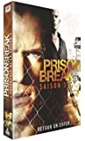 Prison Break, saison 3 - Coffret 4 DVD