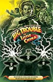 img - for Big Trouble in Little China Vol. 2 book / textbook / text book