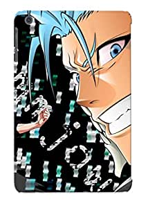 Awesome Design Anime Bleach Hard Case Cover For Ipad Mini/mini 2(gift For Lovers)
