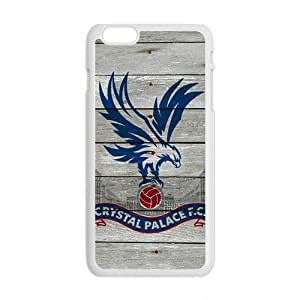 Crystal Palace FC Hot Seller Stylish Hard Case For Iphone 6 Plus