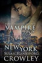 Vampire Princess Of New York (arnhem Knights Of New York)