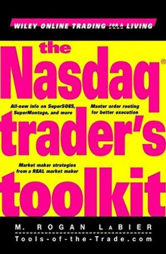 The Nasdaq Trader's Toolkit