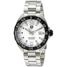 TAG Heuer WAZ1111.BA0875 Men's Formula 1 Wrist Watches