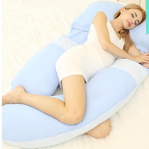 almohada embarazo Mujeres embarazadas almohada cintura ...