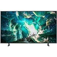 "Samsung UE65RU8000U Smart TV 4K Ultra HD 65"" Wi-Fi DVB-T2CS2, Serie RU8000 2019, 3840 x 2160 Pixels, Nero"