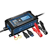 TOPAC 2.5/5A 6/12 Volt Automatic Car Battery Charger