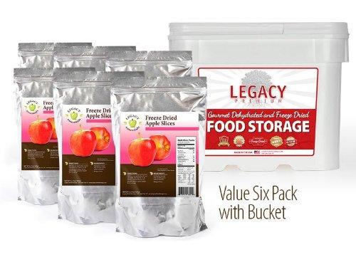 legacy food storage - 6
