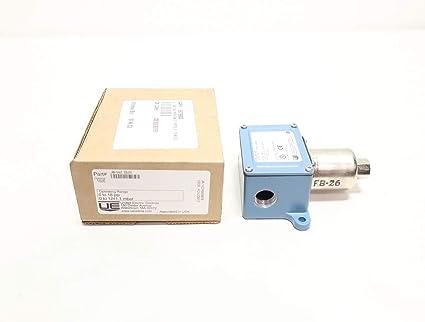 No End Switch 24 VAC Normally Closed 3-way Valemo V3313-A10 Motorized Zone Valve 3//4 Sweat