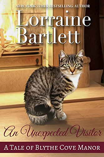 Book Visitor Unexpected - An Unexpected Visitor (A Tale From Blythe Cove Manor Book 3)