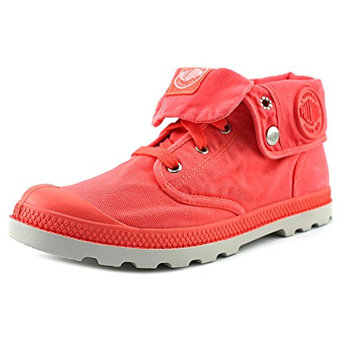 Palladium Combat Boot LP Emberglow Women's Baggy Birch Silver Low rUfIATrq