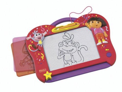Fisher-Price DoodlePro, Nick Jr. Dora The Explorer