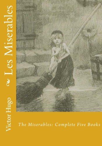 Les Miserables: The Complete Five Books