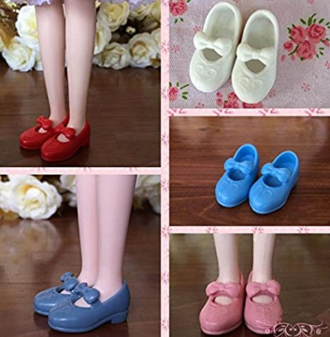 1//6 BJD Doll Shoes Summer Sandals for Blythe//Momoko//Azone//Licca Dolls Accs