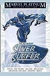 Marvel Treasury Definitive Silver Surfer