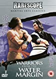 Warriors of the Water Margin [Import anglais]