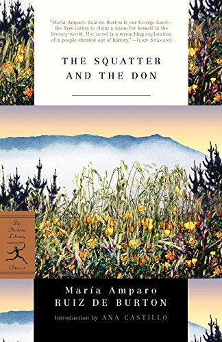 The Squatter and the Don (Modern Library Classics)