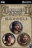 Crusader Kings II: Mongols DLC Pack [Online Game Code]