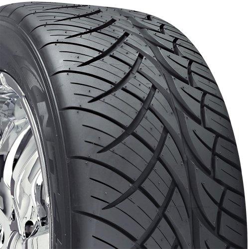 - Nitto NT420S All-Season Tire - 305/45R22 118H