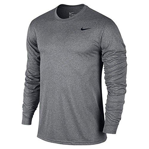 Nike Mercurial MiracleII FG White 442047 051 grau / schwarz