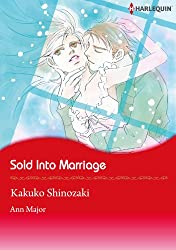 Sold into Marriage (Harlequin comics)