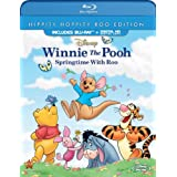 Winnie The Pooh: Springtime With Roo