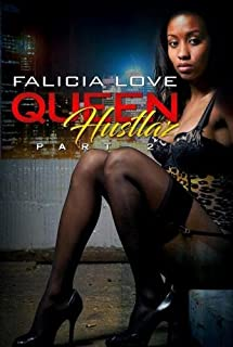 Book Cover: Queen Hustlaz Part 2