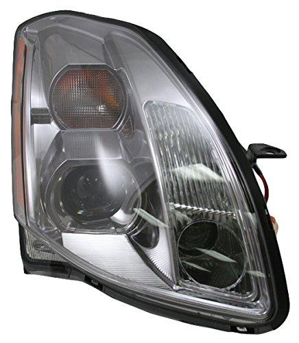 04 maxima headlight assembly - 6