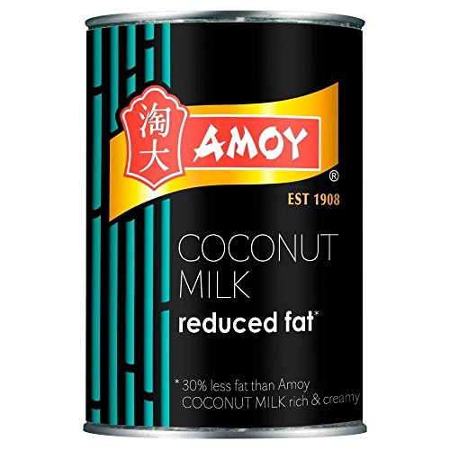 amoy-coconut-milk-reduced-fat-400ml-pack-of-6