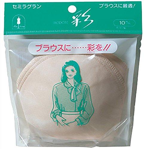 Mouth color (color) Pat 10mm beige 14-113 (japan import)