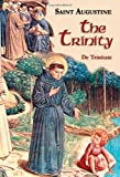 The Trinity, Saint Augustine, 0911782966