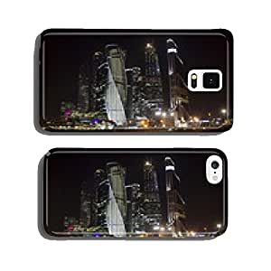 landscape Moscow city, Moscow, Russia cell phone cover case iPhone5