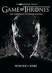 Game of Thrones: The Complete Seventh Season (DVD)]]>