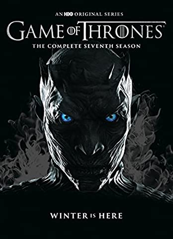 Game of Thrones: The Complete Seventh Season (DVDs & Videos)