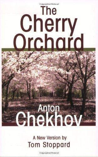 An essay on the bear by anton chekhov