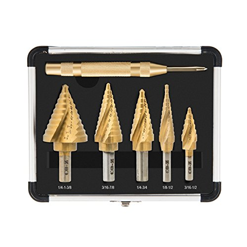 Highest Rated Countersink Drill Bits