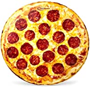 Discraft ESP Buzzz Supercolor Pepperoni Pizza Disc Golf